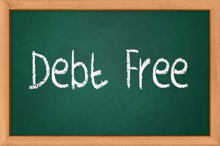 5 Steps Toward Debt Freedom