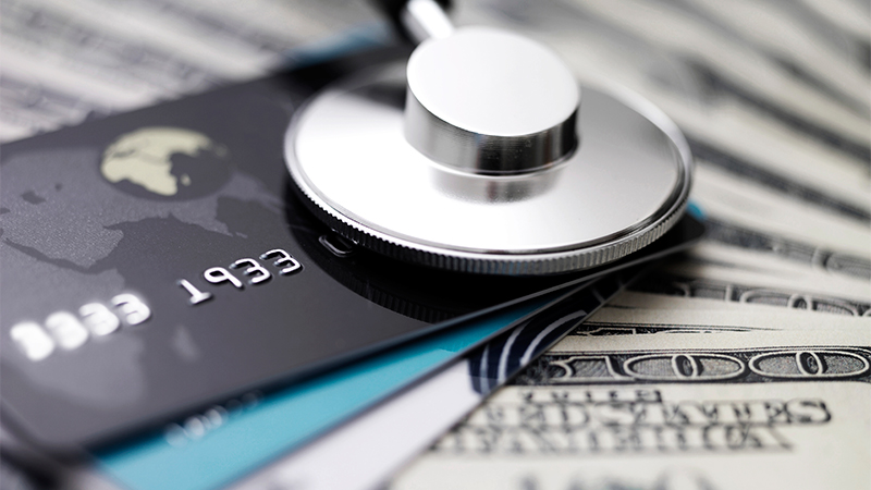 Saving Money On Medical Debt And Working Toward A Healthier Life