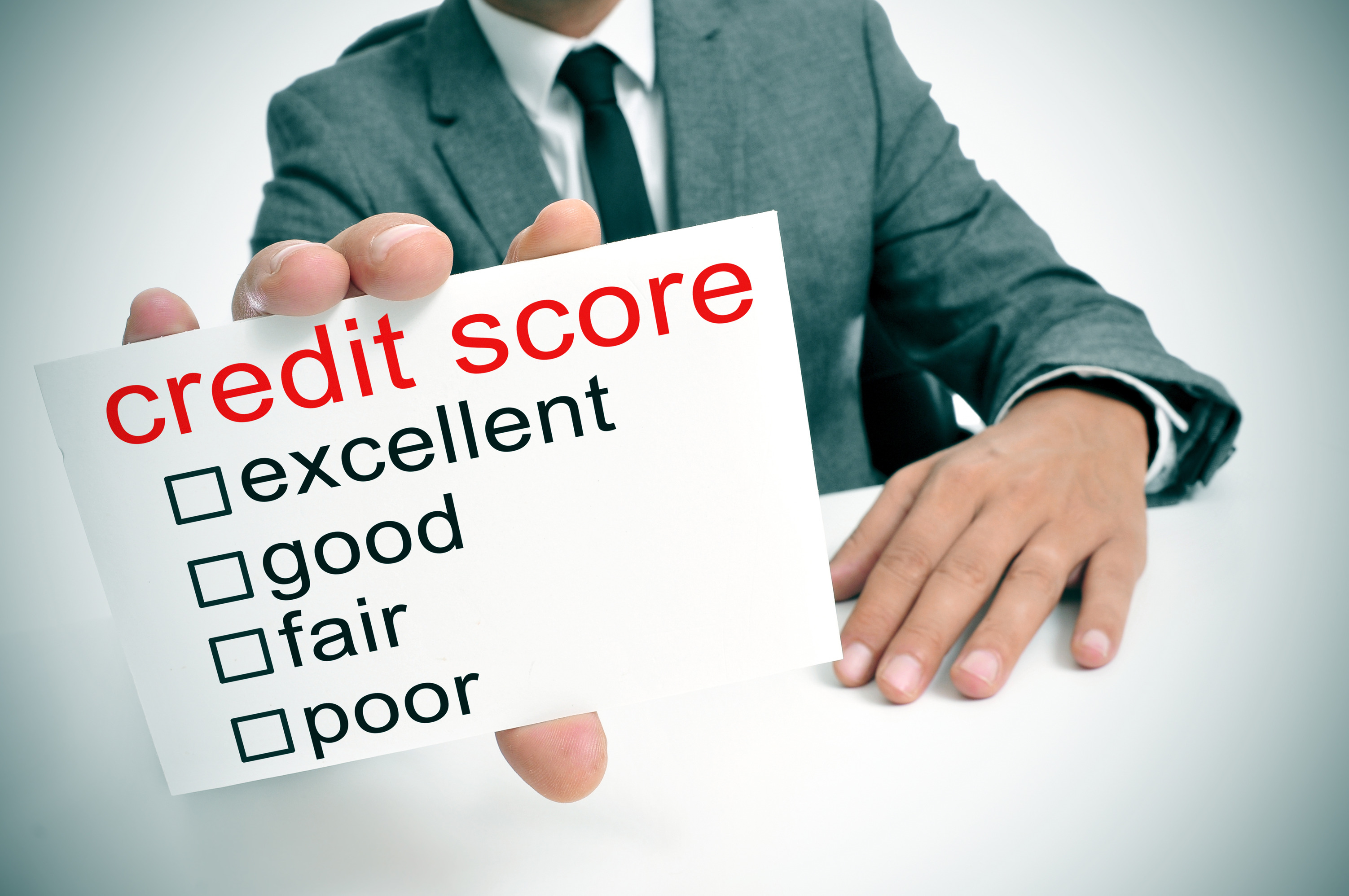 5 Tips On How To Repair Your Credit