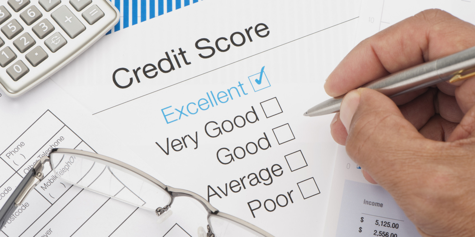 The Question Of Credit: How To Keep Yours Squeaky Clean